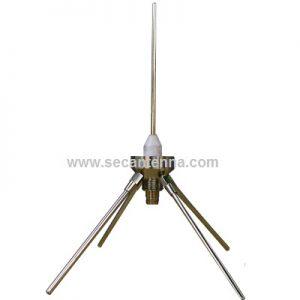 Ground plane antenna